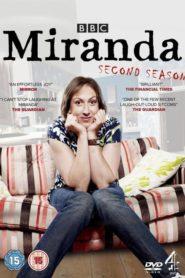 Miranda: Season 2