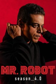 Mr. Robot: Season 4