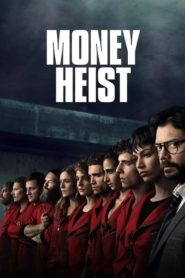 Money Heist tvseries download season 1 – 4 (la casa de papel)