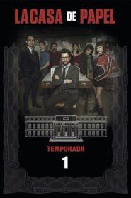 Money Heist: Season 1