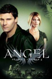 Angel: Season 4