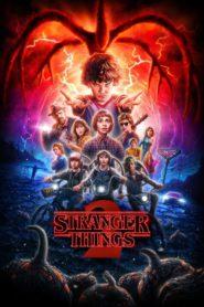 Stranger Things: Season 2