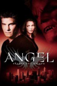 Angel: Season 1