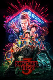 Stranger Things tvseries download