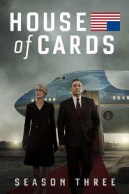 House of Cards: Season 3