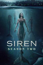 Siren: Season 2