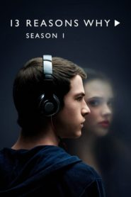13 Reasons Why: Season 1