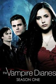 The Vampire Diaries: Season 1