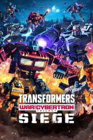 Transformers: War for Cybertron o2tvseries