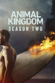 Animal Kingdom: Season 2