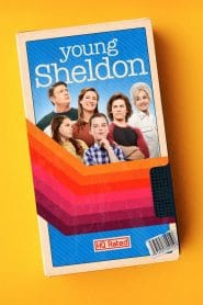 Young Sheldon full o2tvseries