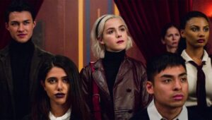 Chilling Adventures of Sabrina: 1×12