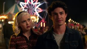 Chilling Adventures of Sabrina: 2×3