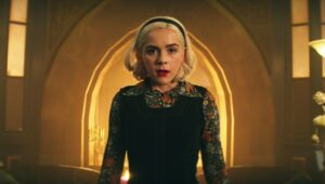 Chilling Adventures of Sabrina: 2×8